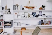 Home decor / by SweetPea & Fay