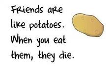Bahahahaha!! Too Funny! :D / by Stephanie Wursten