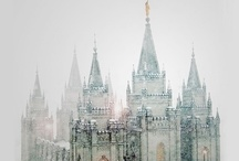 I'm Mormon!! / by Stephanie Wursten