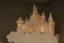 Fairy Tale,Steampunk,etc. / by Jessica Brighton