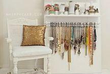 Organize / by Samantha Gervais