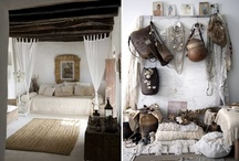 neutrals rooms / I just love the cleanliness of the neutral palate in the house. So fresh and simplistic. Mixing various textures and natural products adds warmth or cool layers