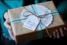 wrapping & gifts