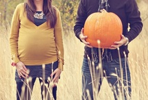 maternity photos / by Christina Brady