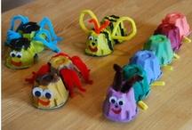 Pediatric OT Stuff / by Sara Ravier