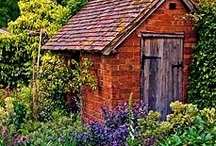 Amazing Sheds / by Karla Grove