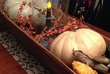 Fall Decorating / by Karla Grove