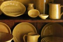 Yellowware Passion / by Karla Grove