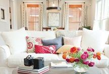 Cottage chic  / by Maureen West