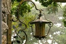 Old Stuff/Antiques/Vintage / by Charra Marie