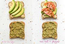 Lunch Foods / by Katie Kropp