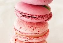 I Love Macaron / by coral
