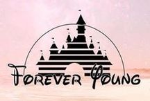 Disney / by Samantha Gervais