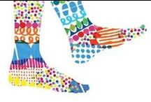 I USED TO ♥ SOCKS / by Patricia Haddad