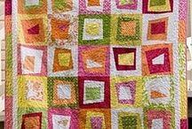Quaint Quilts