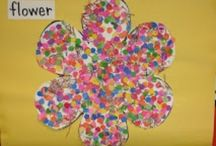 Education - Flowers/Spring / by Callie Robinson