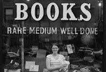 Independent Bookstore Love / Fantastic indies all around the world.
