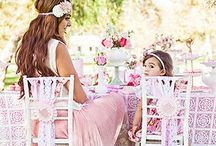 Jaylean's Party inspiration / Jayleans  party ideas  / by Eleanor Alfaro