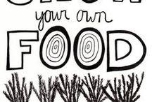 Grow the Good Life / by Sarah Goddard-Young