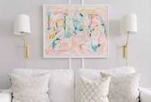Apartment Ideas / by Samantha Gervais