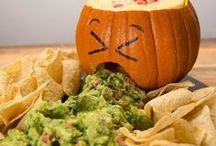 Halloween Recipes / These cute and scary Halloween recipes are so much fun to make! From healthy dinner ideas and cute kids snacks to easy desserts and impressive cocktails.