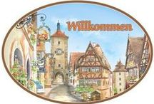 German Gift Ideas / That perfect gift for that special someone.  / by OktoberfestHaus.com