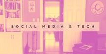 Social Media & Tech / Tips, ideas, and resources for social media and tech