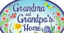 Great Gifts for Grandparents / Great unique gifts for your special Grandparents.