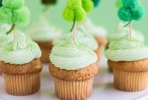 St. Patrick's Day Ideas- Group Board / St. Patrick's Day decoration ideas, party decorations, party favors, snacks, cupcakes, DIY projects, banners, crafts, and more! Please share only St. Patrick's Day related ideas and pin other peoples content. Please e-mail me at sarina {at} joyinthecommonplace {dot} com and let me know your Pinterest e-mail to join in and contribute!