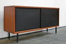 Vintage Design Storage / by RetroStart