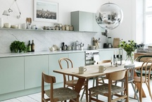 favorite kitchens / by Rob Edman