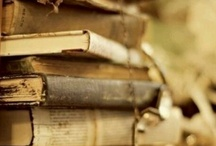 Books and Magazines / How I love to read! / by Darci Rice