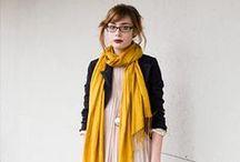 ░░ ░▬ Fashion I L♥ve  ▬ ░ ░░ / by Kari Thompson
