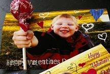 Valentine's Day Inspiration / by Bree Glenn
