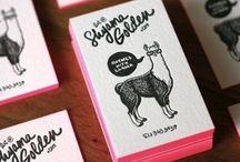 Stationery/Design