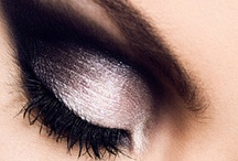 beauty: delicious eyes. / Gorgeous Make-Up for Your Wedding Day.  Better yet, wear the gorgeous eye make-up now and be fabulous every day!