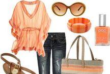 Sassy & Stylish / My dream wardrobe / by Debbie Ewing