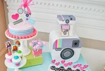 Party Ideas / Party fun for the perfect day!