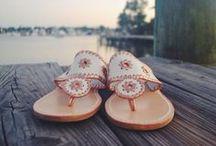 Shoe Me / by Lizzy Favre