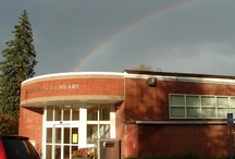 Faxon Branch / by West Hartford Libraries