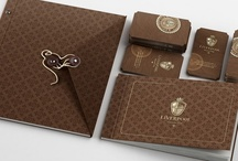 Business & Branding / Collection of inspirational logos, businesscards, designs and more