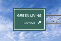 Go Green! / Tips That Make It Easy to Live Green #eco