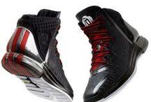 Les chaussures / Retrouvez les dernières nouveautés en chaussures de basket-ball