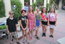 3rd Annual Talent Show / by West Hartford Libraries