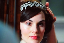 Downton Abbey / by Parisienne Girl