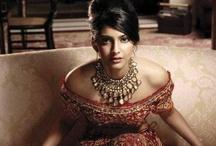 fashion: saree and lengha love. / Indian fashion #sari #saree #lengha #lehenha