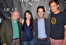 Broadway Stars Meet the Press! / by TheaterMania .com