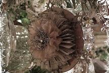 Christmas Crafts / by Gloria Krug