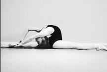Dance / by Natalie Duhamel