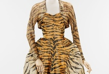 Golden Era Costume Inspiration